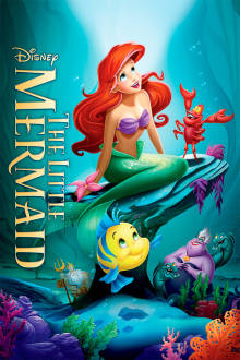 The Little Mermaid The Movie