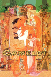 Camelot The Movie