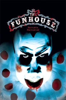 Funhouse The Movie