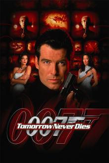 Tomorrow Never Dies The Movie