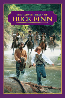 The Adventures of Huck Finn The Movie