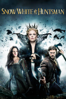 Snow White and the Huntsman The Movie