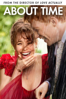About Time The Movie