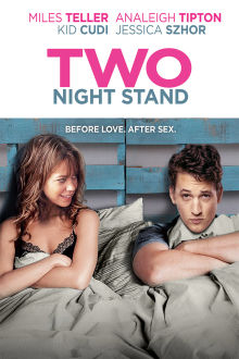 Two Night Stand The Movie