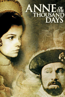 Anne of the Thousand Days The Movie