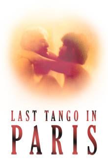 Last Tango in Paris The Movie