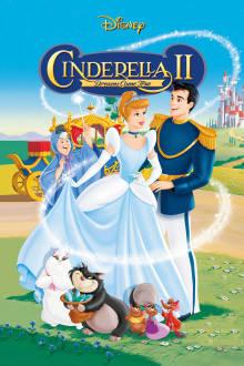 Cinderella II: Dreams Come True The Movie