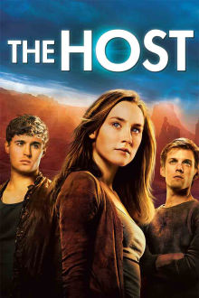 The Host The Movie