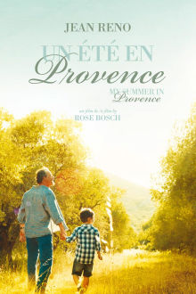 Un été en Provence The Movie