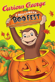 Curious George: A Halloween Boo Fest The Movie