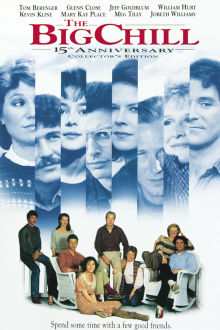 The Big Chill The Movie