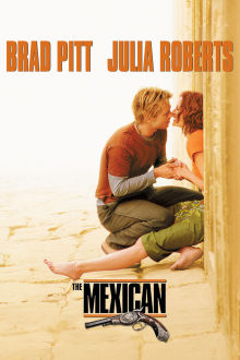 Le mexicain The Movie