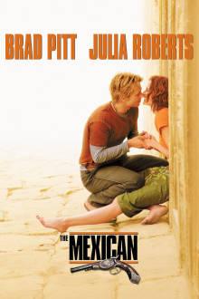 Le mexicain The Movie