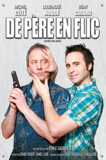 De père en flic The Movie