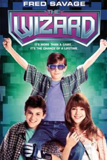 Wizard The Movie