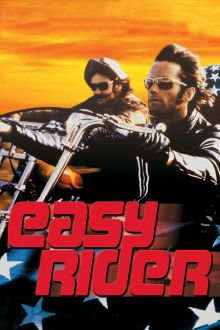 Easy Rider The Movie