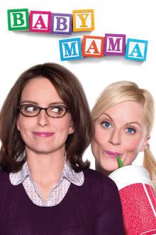 Baby Mama The Movie