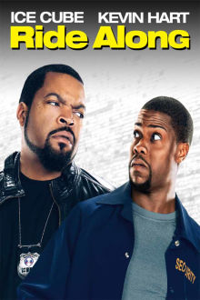 Ride Along The Movie