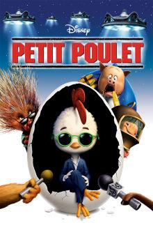 Petit Poulet The Movie