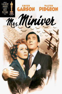 Mrs. Miniver The Movie