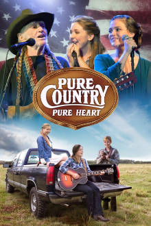 Pure Country: Pure Heart The Movie