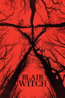 Blair Witch The Movie