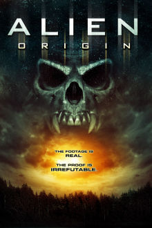 Alien Origin The Movie