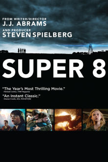Super 8 The Movie