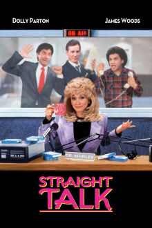 Straight Talk The Movie