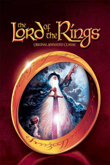 The Lord of the Rings The Movie