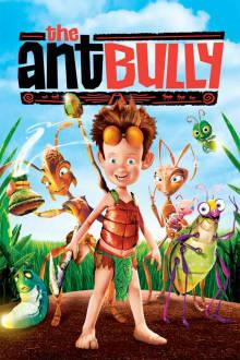 Ant Bully The Movie