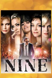 Nine The Movie