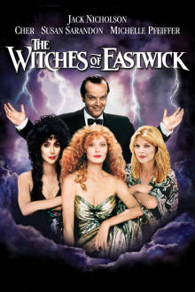 The Witches of Eastwick The Movie