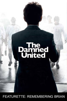 The Damned United The Movie