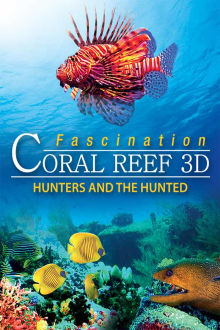 Fascination Coral Reef: Hunters & the Hunted The Movie