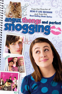 Angus, Thongs and Perfect Snogging The Movie