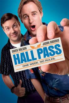 Hall Pass The Movie
