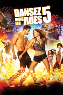 Step Up All In (vf) The Movie