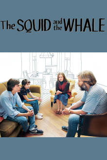 The Squid and the Whale The Movie