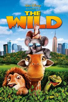 The Wild The Movie