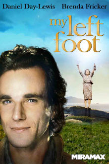 My Left Foot The Movie