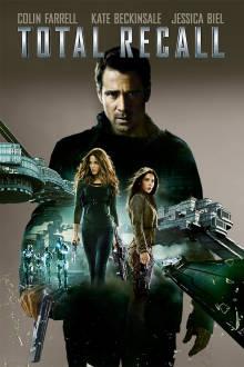 Total Recall : Mémoires programmées The Movie