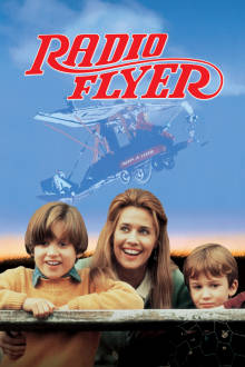 Radio Flyer The Movie