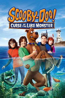 Scooby Doo! Curse of the Lake Monster The Movie