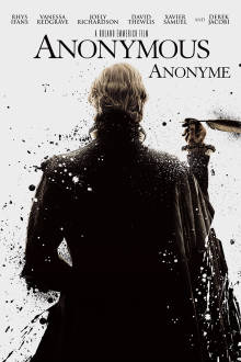 Anonymous (VF) The Movie