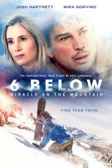 6 Below: Miracle On the Mountain The Movie