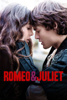 Romeo and Juliet The Movie