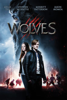 Wolves The Movie