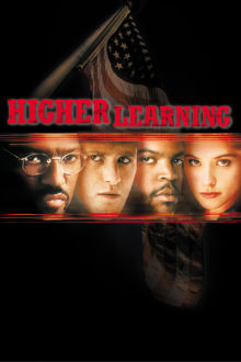 Higher Learning The Movie