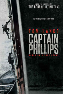 Captain Phillips The Movie